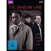 The Shadow Line (3 Discs) de U.A.Chiwetel Ejiofor,Christopher Eccleston...