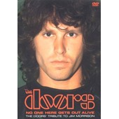 No One Here Gets Out Alive - The Doors Tribute To Jim Morrison de The Doors
