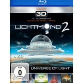 Lichtmond 2 - Universe Of Light de Lichtmond