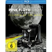 The Australian Pink Floyd Show - Eclipsed By The Moon (2 Discs) de Australian Pink Floyd Show,The