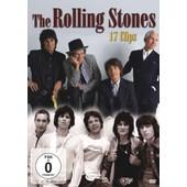 17 Clips de The Rolling Stones