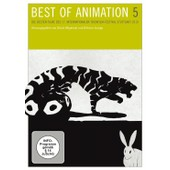 Best Of Animation 5 de Best Of Animation 5