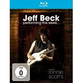 Jeff Beck - Performing This Week...: Live At Ronnie Scoots de Beck Jeff