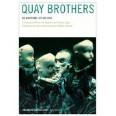 Quay Brothers - Die Kurzfilme 1979-2003 (2 Dvds) de Quay,Stephen/Quay,Timothy