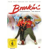 Breakin' Breakdance: The Movie de Various