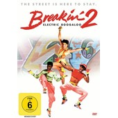 Breakin' 2 - Electric Boogaloo de Various