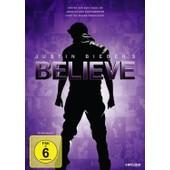 Justin Bieber's Believe de Chu,Jon M.