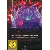 The Australian Pink Floyd Show - Live At The Hammersmith Apollo 2011 (2 Discs) de Australian Pink Floyd Show,The