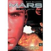 Mars - Fsk 18 de Olivier Gruner
