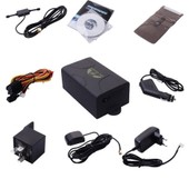 Realtime Waterproof Car Vehicle Car GPS GPRS GSM Tracker Tracking TK104 MA086