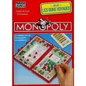 Monopoly Voyage, �dition