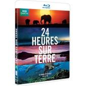 24 Heures Sur Terre - Blu-Ray