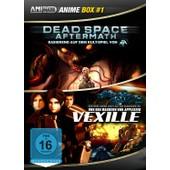 Dead Space: Aftermath / Vexille (2 Discs) de Anime