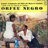 Orfeu Negro - Various