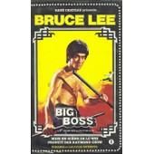Big Boss de Wei Lo