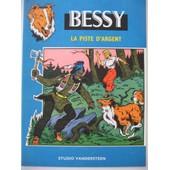 Les Aventures De Bessy T. 18 - Le Fourgon Perdu de WIREL