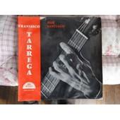 Fransisco Tarrega Jos� Santiago Guitare - Fransisco Tarrega Jos� Santiago Guitare