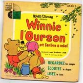 Winnie L Ourson Et L Arbre A Miel - Jor, Gaetan