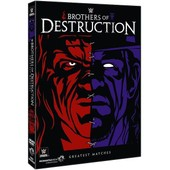Brothers Of Destruction : Greatest Matches