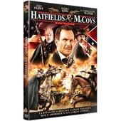 Hatfields & Mccoys : Bad Blood de Fred Olen Ray