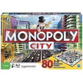 Hasbro Monopoly City