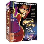 Chuck Berry Hail! Hail! Rock N Roll (Four Disc Ultimate Collector S Edition) de Taylor Hackford