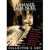 Hammer Film Noir Collector S Set (Bad Blonde / Blackout / The Gambler And The Lady / Heat Wave / Man Bait / Stolen Face)