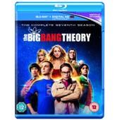 The Big Bang Theory - Saison 7 de Bill Prady, Chuck Lorre
