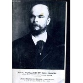 Catalogue Jean Rousseau Girard - Paul Verlaine. de COLLECTIF
