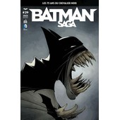 Batman Saga N� 29 de Scott Snyder
