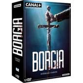 Borgia - Int�grale 3 Saisons