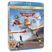 Planes - Blu-Ray de Klay Hall