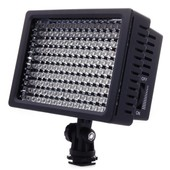 XCSOURCE� 160 Vid�o LED Lampe Dimmable pour Canon Nikon DSLR Cam�ra Cam�scope DV LF462