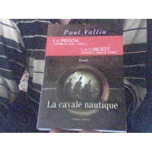 9782310002271 - Paul Vallin: La Cavale Nautique - Livre