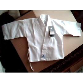 Kimono Adidas Taille 100 (Pour Enfant Mesurant 1 M�tre)