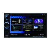 Clarion NX404E - Syst�me de navigation