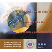 Medecine Par Les Abeilles - Apitherapie Cd Rom de Cherbuliez Th.