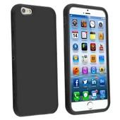 Insten� Coque Housse �tui De Protection En Silicone Caoutchouc Souple Pour Apple Iphone 6 Et 6s (4.7