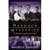 Murdoch Mysteries de Maureen Jennings