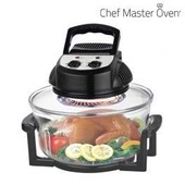 Four � Convection Chef Master Kitchen