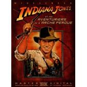 Indiana Jones: Les Aventuriers De L'arche Perdue de Steven Spielberg