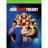 The Big Bang Theory - Season 7 - Import Uk de B