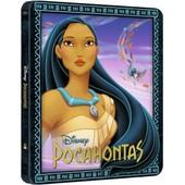 Pocahontas - Edition Limit�e Steelbook de Mike Gabriel