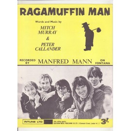 Ragamuffin Man