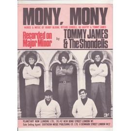 Mony, Mony