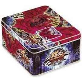 Yu-Gi-Oh! - Boite A Collectionner 2008
