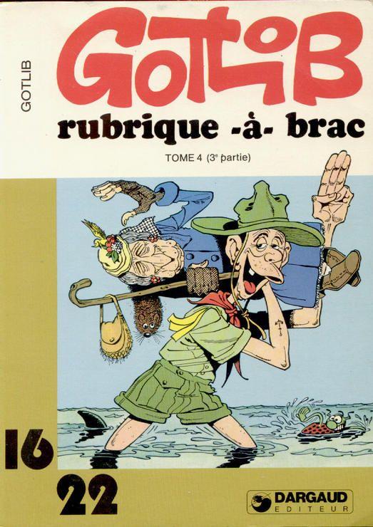 Rubrique-à-brac (16-22)