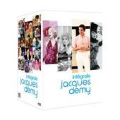 Jacques Demy - Int�grale de Jacques Demy