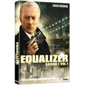 Equalizer - Saison 1 - Vol. 1 de Rod Holcomb