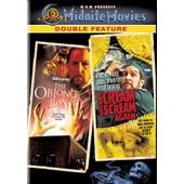 The Oblong Box / Scream And Scream Again (Midnite Movies Double Feature) de Gordon Hessler